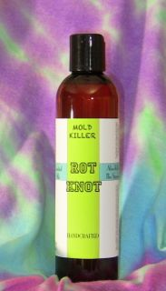 Rot Knot Mold Eliminator