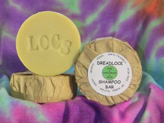 Cedar, Sweetgrass & Sage Shampoo Bar